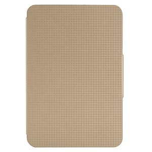 iPad Mini 1/2/3/4/(2019) Targus Clik-In-Case - Guld