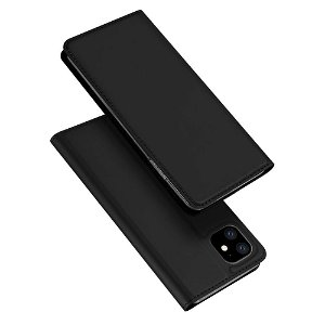 iPhone 11 Dux Ducis Flip Cover - Sort