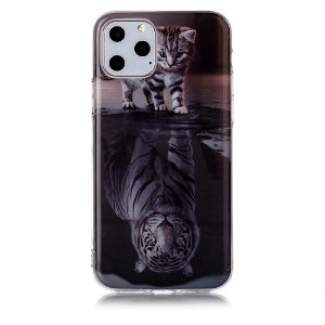 iPhone 11 Pro Cover med Print - Store Drømme