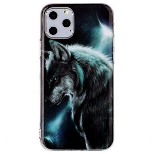 iPhone 11 Pro Cover med Print - Ulf