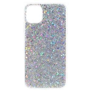 iPhone 11 Pro Glimmer Cover Sølv