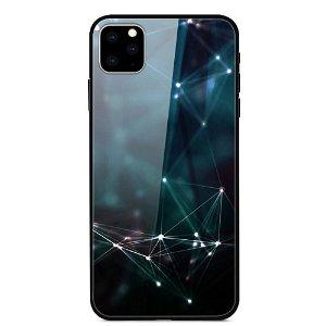 iPhone 11 Cover m. Glasbagside - Evolution