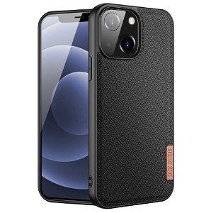 iPhone 13 Dux Ducis FINO Series Hybrid Cover - Sort