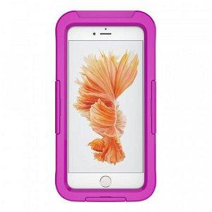Apple iPhone SE (2020)/8/7 Vandtæt Cover - Rosa