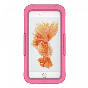Apple iPhone SE (2020)/8/7 Vandtæt Cover - Pink