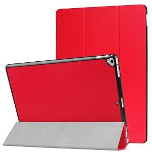 Apple iPad Pro 12,9 (2017) inCover Kickstand Cover - Rød