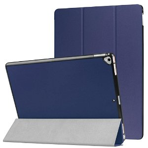Apple iPad Pro 12,9 (2017) inCover Kickstand Cover - Blå
