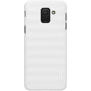 Samsung Galaxy J6 NILLKIN Shield Cover Hvid