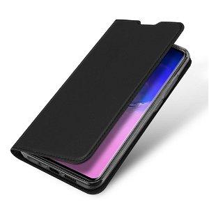 Samsung Galaxy S20 Ultra Dux Ducis Flip Cover - Sort