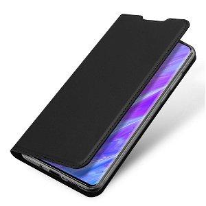 Samsung Galaxy S20+ (Plus) Dux Ducis Flip Cover - Sort
