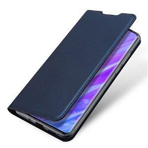 Samsung Galaxy S20+ (Plus) Dux Ducis Flip Cover - Blå