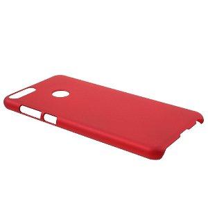 Huawei P Smart Plastik Cover - Rød