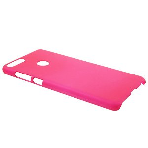 Huawei P Smart Plastik Cover - Pink