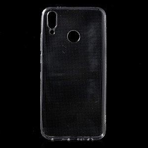 Huawei Y9 (2019) Ultra Thin TPU Cover Gennemsigtig