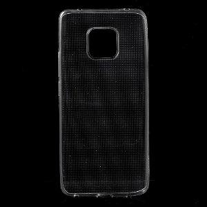 Huawei Mate 20 Pro TPU Cover - Gennemsigtig