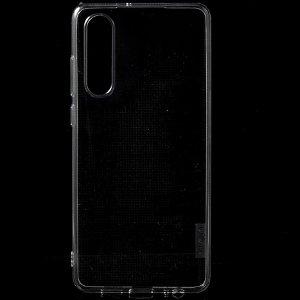 Huawei P30 X-Level Anti-Slip Cover Gennemsigtig