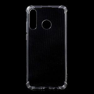Huawei P30 Lite Fleksibelt Plastik Cover - Gennemsigtig