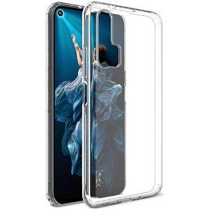 Honor 20 Pro Imak UX-6 Series Fleksibelt Plastik Cover - Gennemsigtig