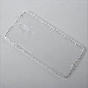 Huawei Mate 9 TPU Cover - Gennemsigtig