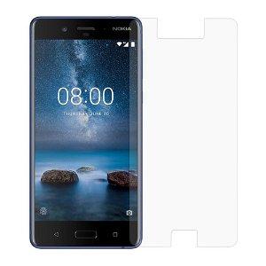 Nokia 8 PanserPro Hærdet Glas Skærmbeskyttelse