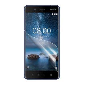 Nokia 8 Yourmate Skærmbeskyttelse (afgrænset)