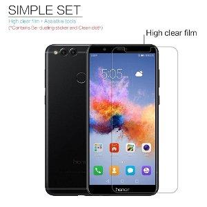 Huawei Honor 7X High Level Crystal Beskyttelsesfilm