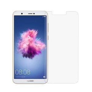Huawei P Smart PanserPro Hærdet Glas Skærmbeskyttelse (afgrænset)