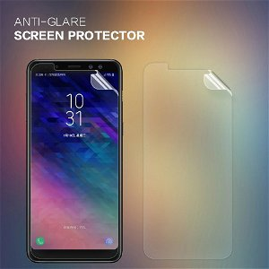Samsung Galaxy A8 (2018) NILLKIN Anti-Refleks Beskyttelsesfilm
