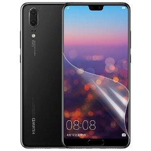 Huawei P20 YourMate LCD Skærmbeskyttelse (Afgrænset)