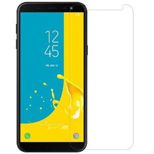 Samsung Galaxy J6 NILLKIN Crystal Clear Beskyttelsesfilm / Skærmbeskyttelse