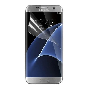 Samsung Galaxy S7 Edge Yourmate Full-Coverage skærmbeskyttelse (Full size)