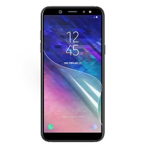 Samsung Galaxy A6 2018 Yourmate Skærmfilm