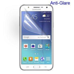 Samsung Galaxy J5 (2016) Yourmate Skærmbeskyttelse m. Anti-Glare