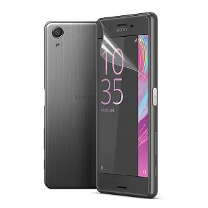 Sony Xperia X Performance Yourmate Beskyttelsesfilm