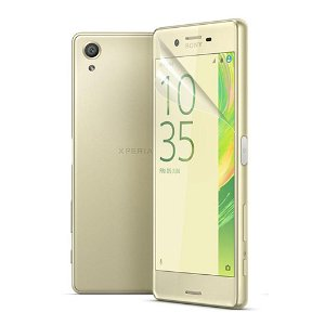 Sony Xperia X Yourmate Beskyttelsesfilm