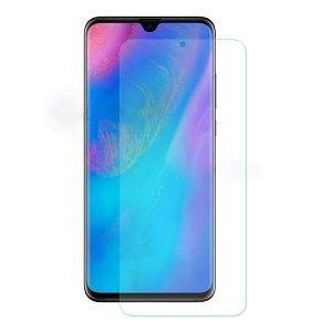 Huawei P30 Panserglas - Case Friendly - Skærmbeskyttelse - Gennemsigtig
