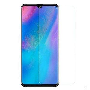 Huawei P30 Case Friendly Skærmbeskyttelse 9H