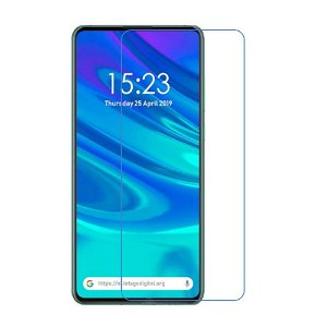 Huawei P Smart Z Skærmfilm Skærmbeskyttelse - Gennemsigtig