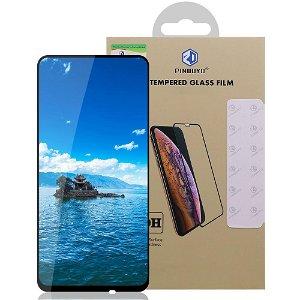 Huawei P Smart Z Pinwuyo Panserglas - Full Fit - Beskyttelsesglas - Sort