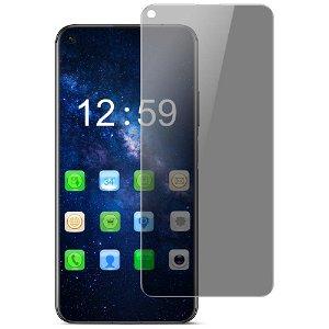 Huawei Nova 5T / Honor 20 / Honor 20 Pro Imak Anti-Peep Full Screen Hærdet Glas Skærmbeskyttelse