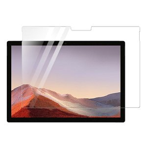 Microsoft Surface Pro 7 Panserglas Skærmbeskyttelse