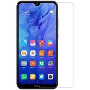 Xiaomi Redmi Note 8T NILLKIN Case-Friendly Beskyttelsesfilm - Gennemsigtig