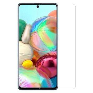 Samsung Galaxy A71 / Note 10 Lite NILLKIN Hærdet Glas Skærmbeskyttelse - Case Friendly