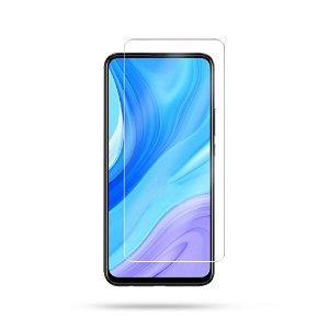 Huawei P Smart Pro - Panserglas - Case Friendly - Skærmbeskyttelse - Gennemsigtig