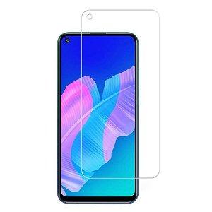Huawei P40 Lite E Hærdet Glas - Case Friendly - Skærmbeskyttelse - Gennemsigtig