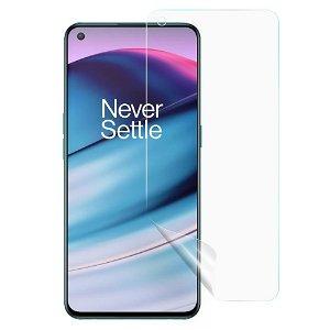 OnePlus Nord 2 (5G) Beskyttelsesfilm - Skærmbeskyttelse - Gennemsigtig