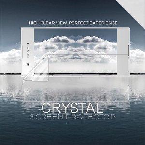 Sony Xperia XA1 NILLKIN Crystal Clear Beskyttelsesfilm