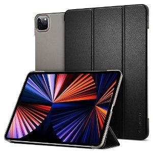 """iPad Pro 11"""" (2021 / 2020 / 2018) - Spigen Smart Fold Cover - Sort"""