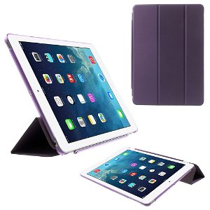 Apple iPad Air Smart Cover Stand - Lilla