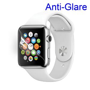 Apple Watch Yourmate Skærmbeskytter Anti-Glare (38mm)